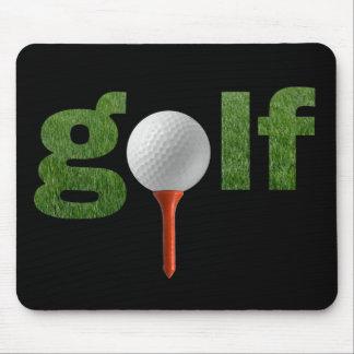 Gullig Golfsportdesign Musmattor