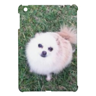 Gullig hund iPad mini fodral