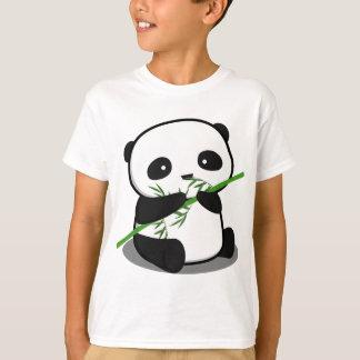 Gullig Panda Tee Shirt