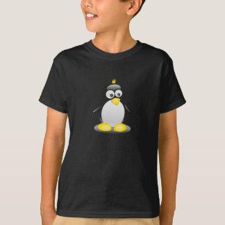 Gullig pingvin - ungeT-tröja T-shirts