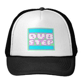 gullig rolig hatt för coola DUBSTEP Kepsar