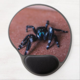 Gullig spindelGel Mousepad Gelé Musmatta