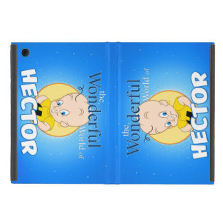 gullig tecknadkortkortipad cover iPad mini skal