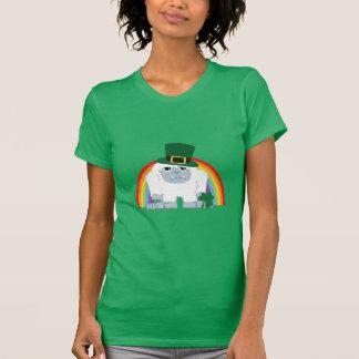 Gullig trollYeti T-shirt