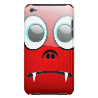 GULLIG VAMPYRSMILEY iPod TOUCH Case-Mate FODRAL