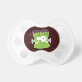 Gullig vänlig Frankenstein monsternappar Napp