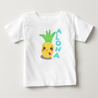 Gulliga ananasnågot att säga Aloha Tröja