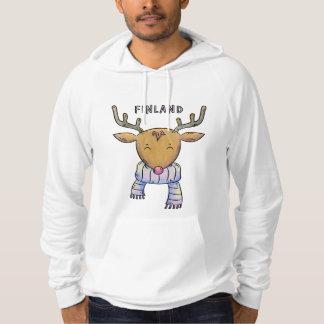 Gulliga Finland renskjortor & jackor