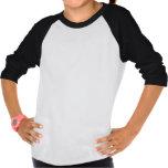 Gulliga flickaktigt ungar för anpassningsbar för tröja