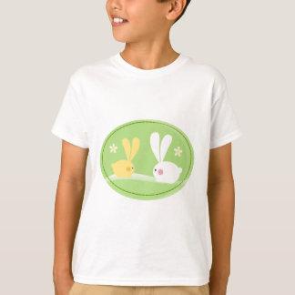 Gulliga kaniner tshirts