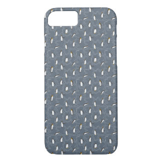 Gulliga lite pingvin på ett fodral för iPhone 7
