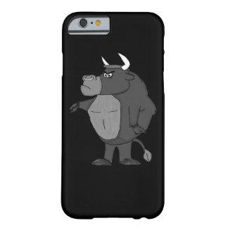 Gulliga och roliga beställnings- iphone case för barely there iPhone 6 skal