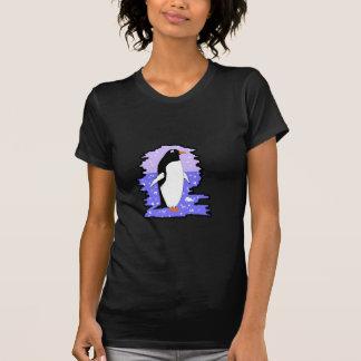 Gulliga pingvintshirts t-shirts