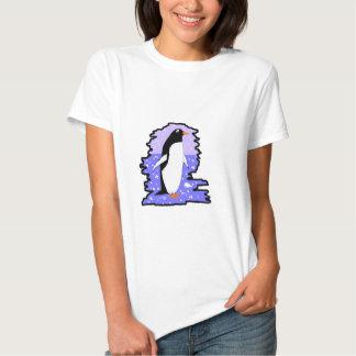 Gulliga pingvintshirts t shirts