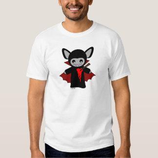 Gulliga vampyrfladdermössT-tröja Tee Shirt