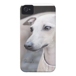 Gulliga Whippet Case-Mate iPhone 4 Fodraler