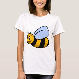 Gulligt bi - t-shirt