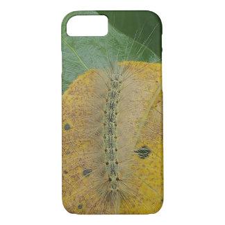 Gulligt Caterpillar mobilt fodral