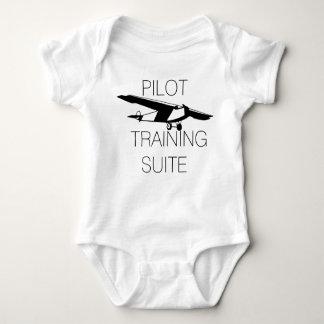 Gulligt pilot- utbildningsfölje tröja