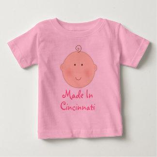 Gulligt som göras i skjorta för Cincinnati Ohio T Shirt