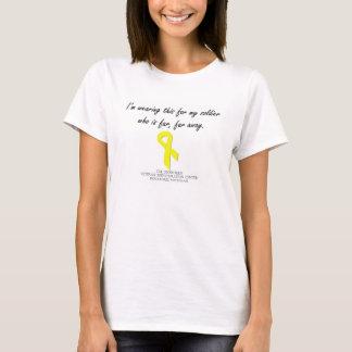 Gult band t-shirts