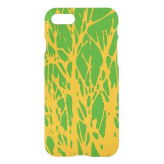 gult-grönt iPhone 7 skal