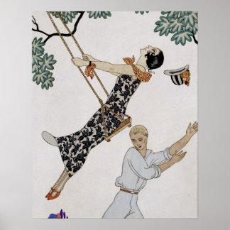 Gungan, 20-tal poster