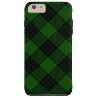 Gunn Tough iPhone 6 Plus Fodral