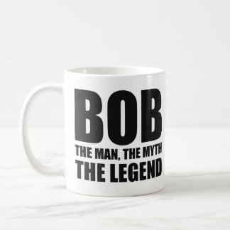 Guppa manen mythen legenden kaffemugg