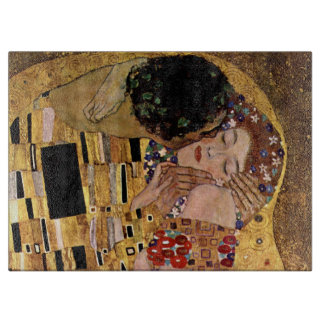 Gustav Klimt: Kyssen (specificera),