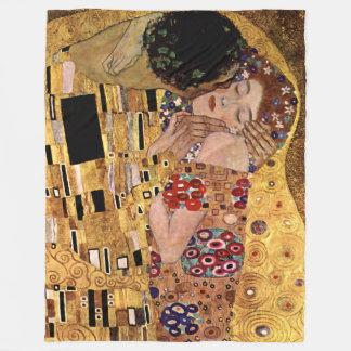 Gustav Klimt: Kyssen (specificera),