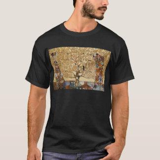 Gustav Klimt livets träd Tröjor