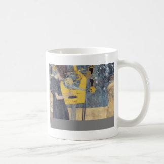 Gustav Klimt //Musik Kaffemugg