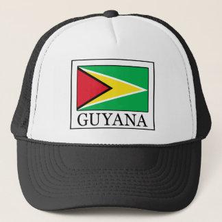 Guyana hatt keps