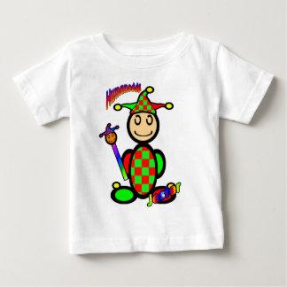 Gyckelmakare (med logotyper) t-shirts