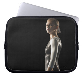 Gymnast Laptop Fodral