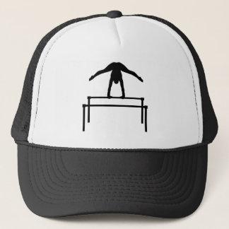 Gymnastik Truckerkeps