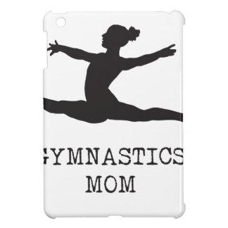 Gymnastikmamma iPad Mini Skydd