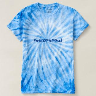 #gypsysoul t-shirts