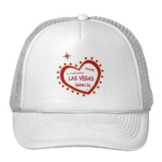 HA det sagolika en Las Vegas valentin locket för d Keps