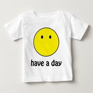 Ha en dag! tee shirts