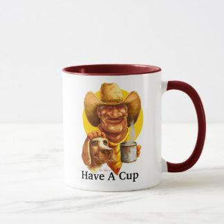 Ha en kopp