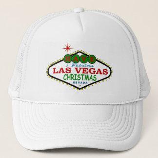 Ha ett sagolikt Las Vegas god jullock Keps