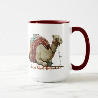 Ha sex med dagkaffemuggen
