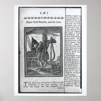 Ha som huvudämne den Stepe hättan, från 'historier Poster