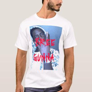 ha som huvudämne moves2 016, BREE GUNNA T Shirt