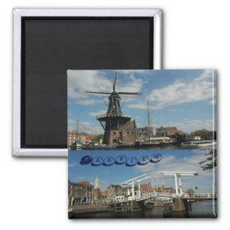 Haarlem Magnet