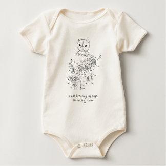 Hacka dem utslagsplatser body för baby