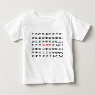 Hackat kodifiera t-shirts