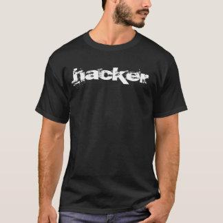 hacker tee shirt